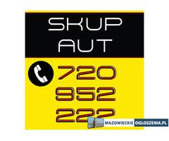 SKUP AUT tel. 720-952-222